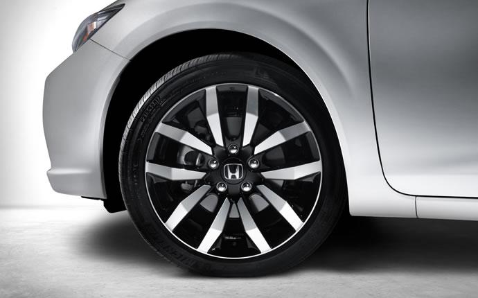 Civic Sedan Tires