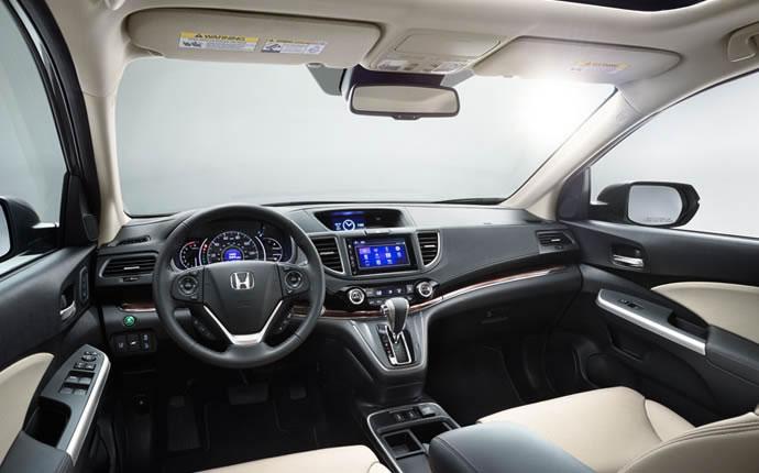 HondaCRV4