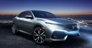 2017 Honda Civic Hatchback | Autopark Honda Cary, NC
