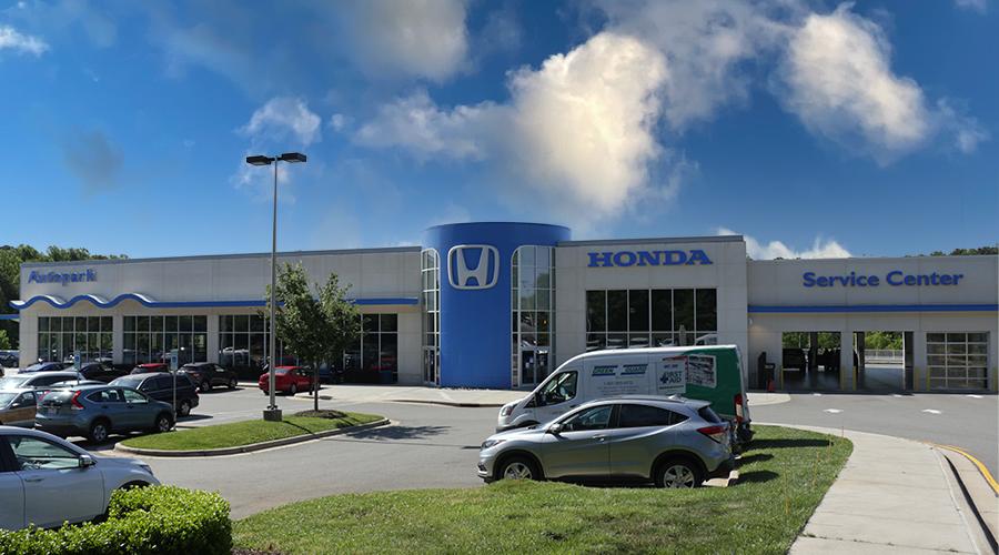 Honda vehicles